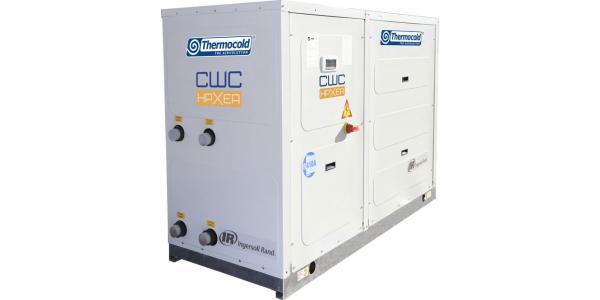 Pompe de căldură reversibile răcite cu aer CWC HP XEA Thermocold Italia